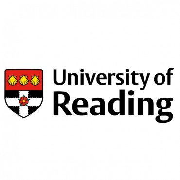 University of Reading Font
