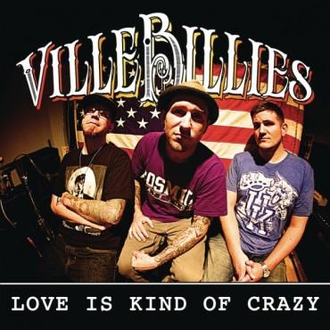 Love Is Kind Of Crazy Font