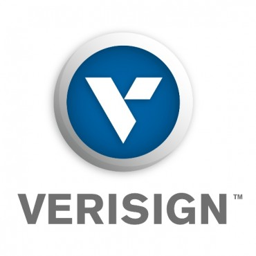 Verisign Font