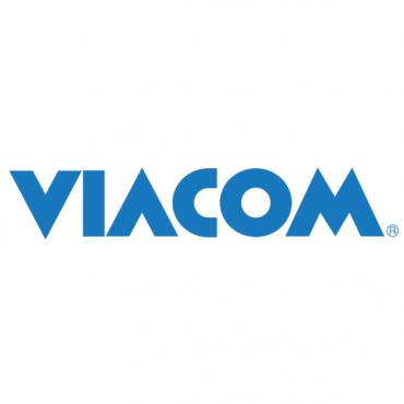 Viacom Logo Font