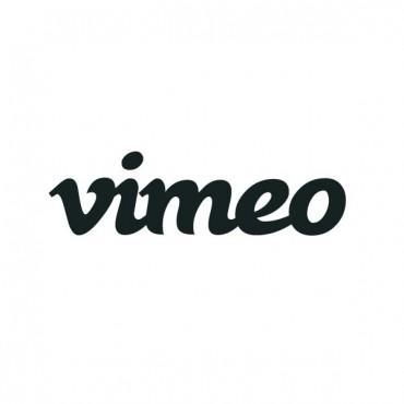 Vimeo Font