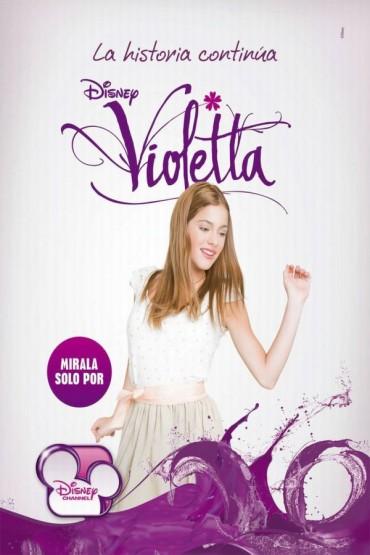 Violetta Font