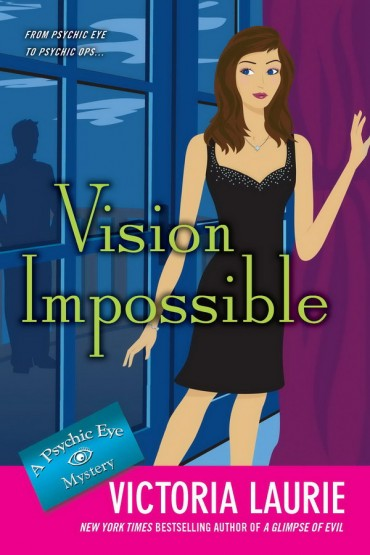 Vision Impossible Font