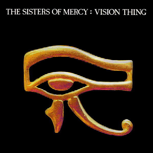 Sisters Of Mercy The Damage Is Done Part 1 2