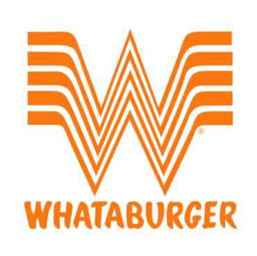 Whataburger Logo Font