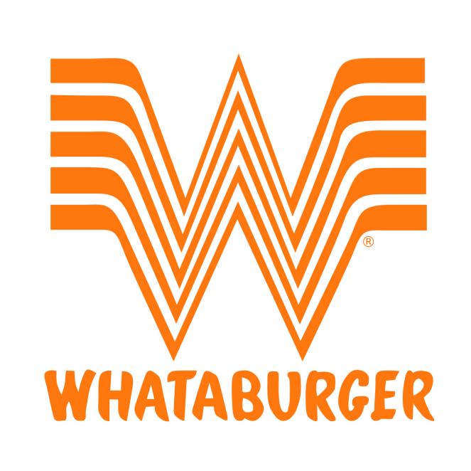 WHATABURGER FONT