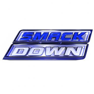 WWE SmackDown Font