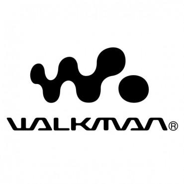 Walkman Font