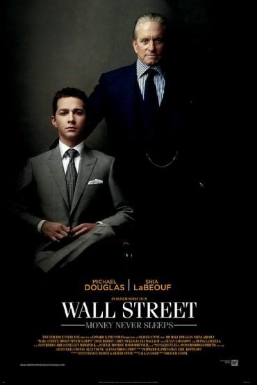 Wall Street Font