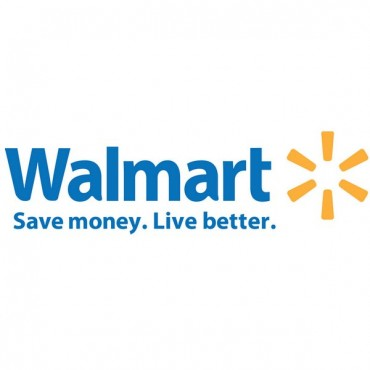 Walmart Font