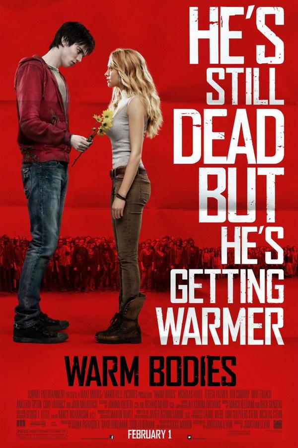Bodies download warm ebook