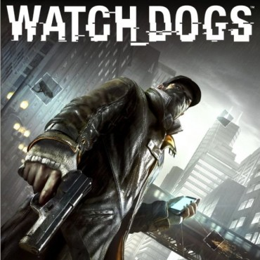 Watch Dogs Font