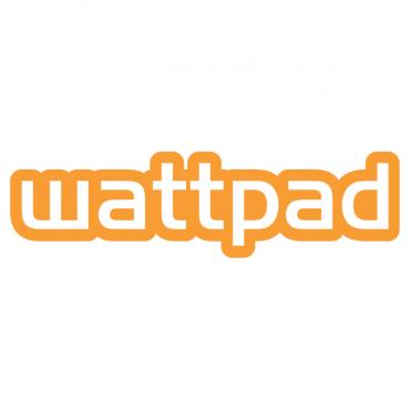 Wattpad Logo Font