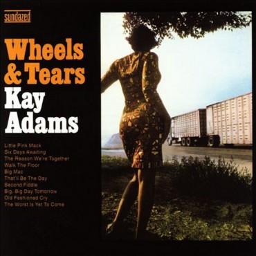 Wheels & Tears Font