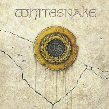 Whitesnake Font