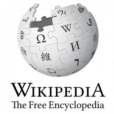 Wikipedia Font