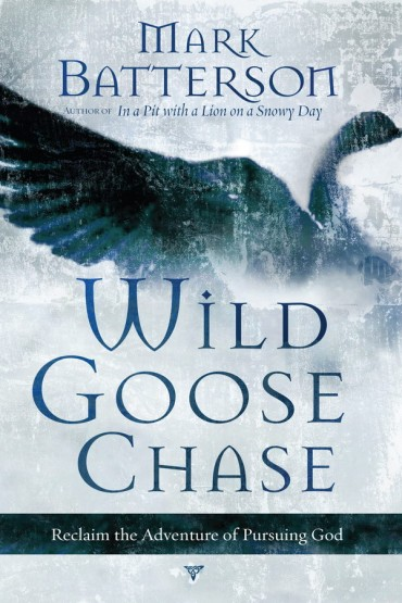Wild Goose Chase Font