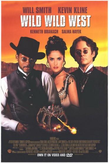 Wild Wild West Font