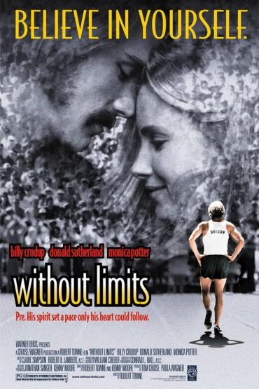 Without Limits Font