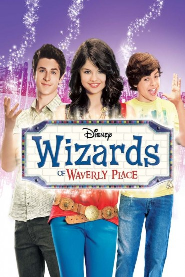 Wizards of Waverly Place Font