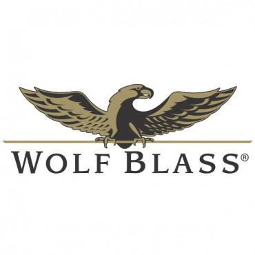 Wolf Bass Logo Font