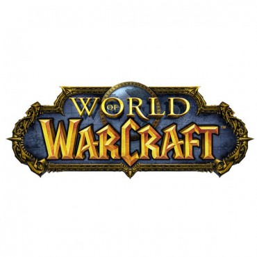 World of Warcraft Font