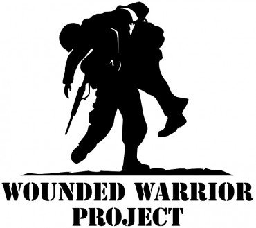 Wounded Warrior Project Font