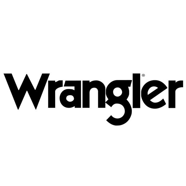 wrangler font