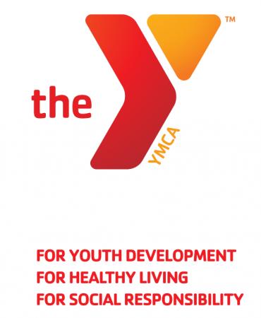 YMCA Logo Font