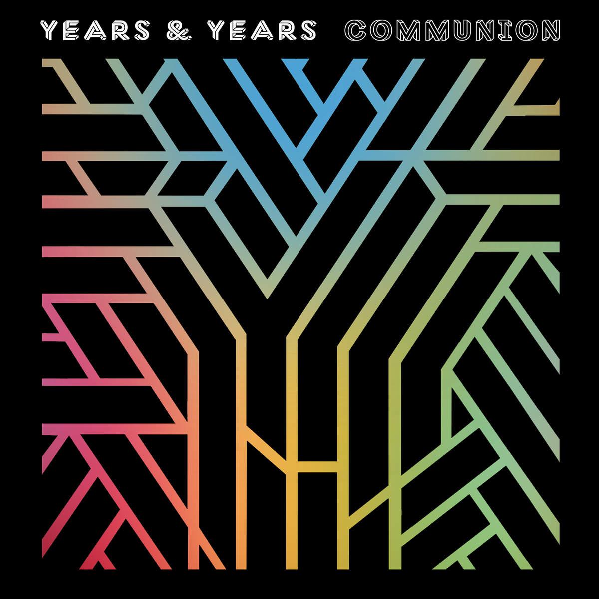 Years-Years-Communion-2015-album
