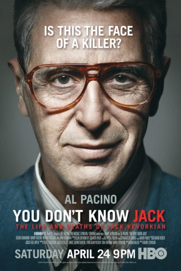 You Don't Know Jack Font