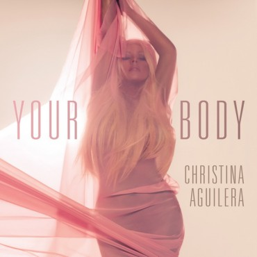 Your Body Font