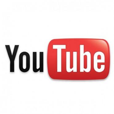 YouTube Font