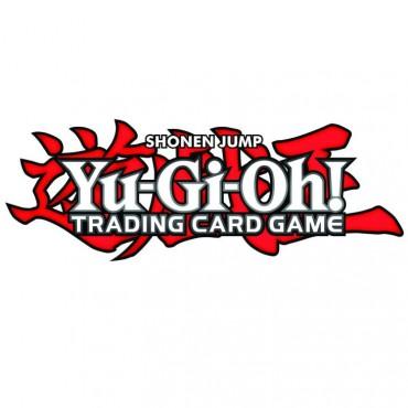 Yu-Gi-Oh Trading Card Game Font