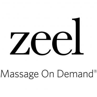 Zeel Logo Font