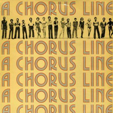 A Chorus Line Font