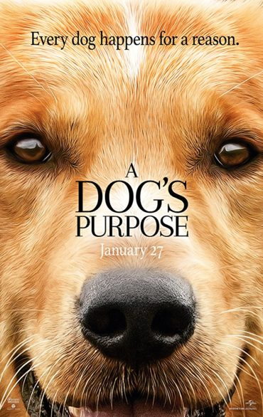 A Dog's Purpose Font