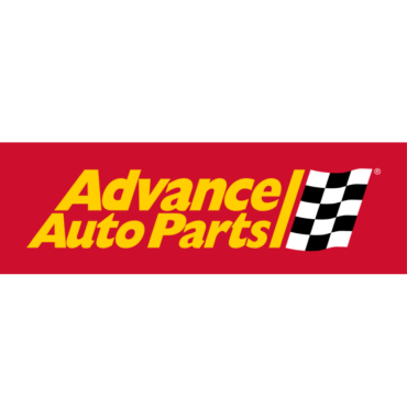 Advance Auto Parts Font