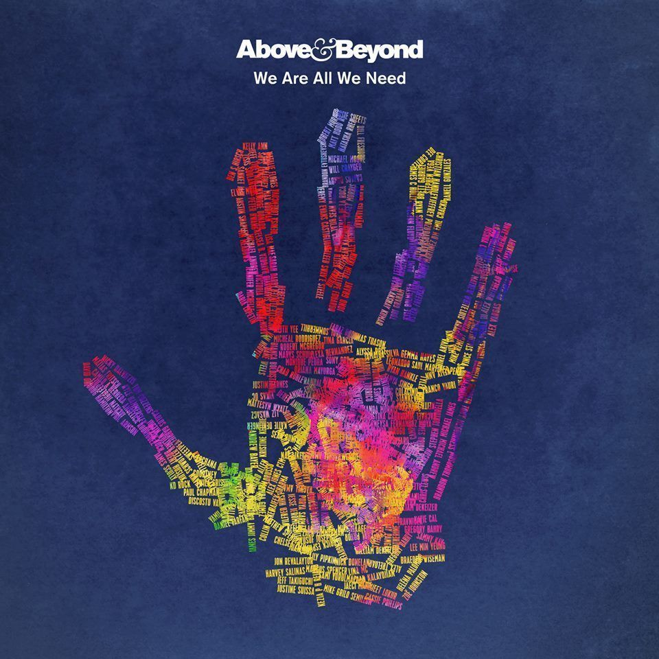 above-beyond-we-are-all-we-need-font