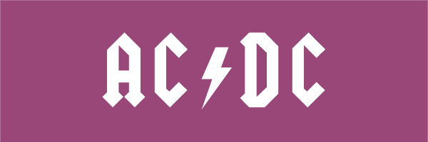 Band Fonts - Band Font Collection