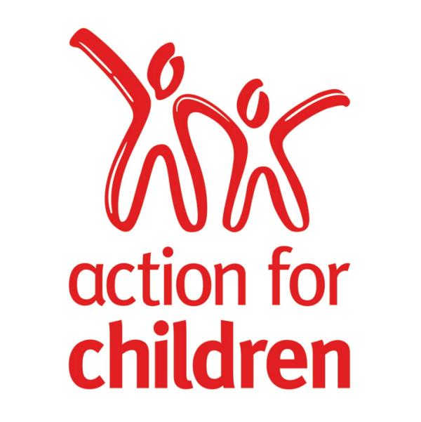 Image result for action for children logo