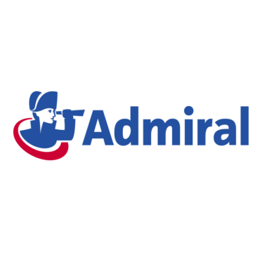 Admiral Insurance Font