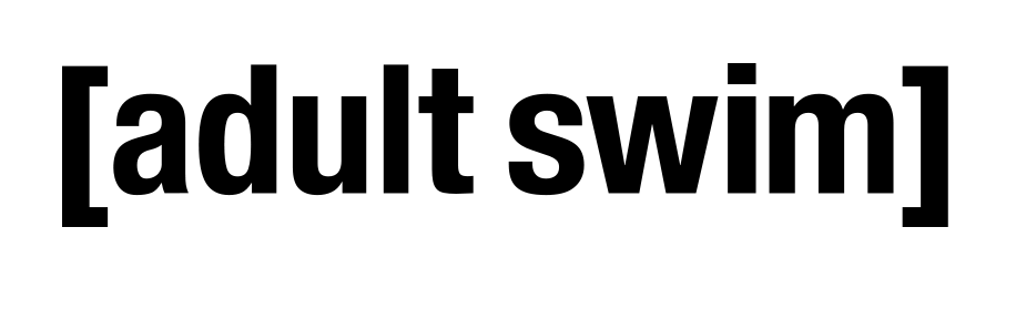 adult swim media logo