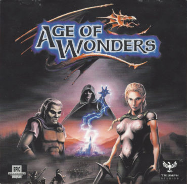 Age of Wonders Font