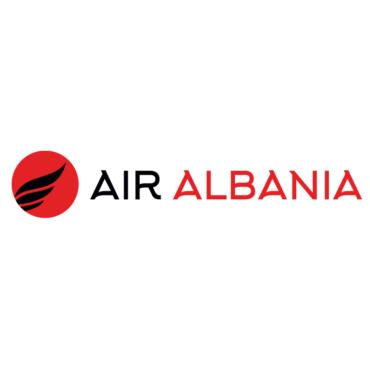Air Albania Font
