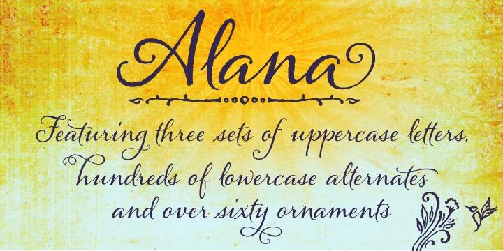 alana-font