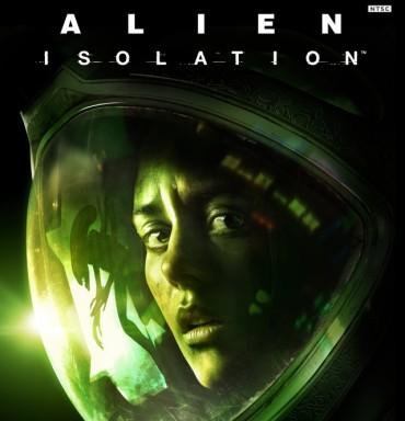 Alien Isolation Font