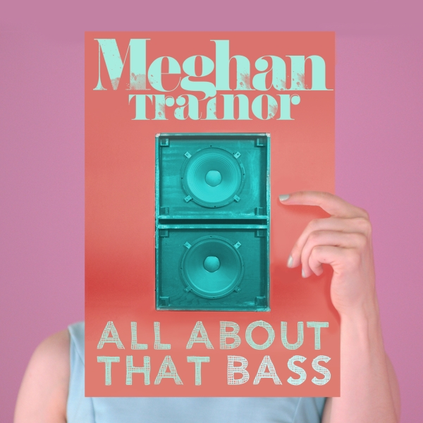 All About That Bass (Meghan Trainor) Font