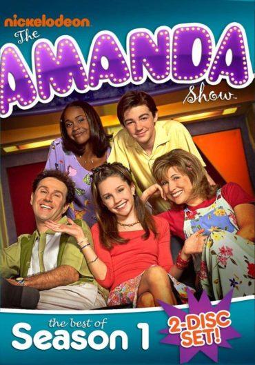 The Amanda Show Font