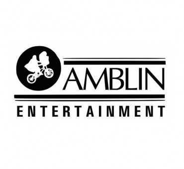 Amblin Entertainment Font